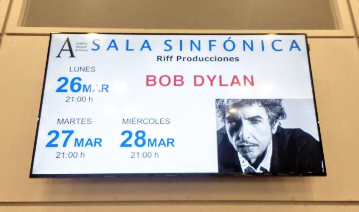 Bob Dylan en el Auditorio (c) Rau García OK