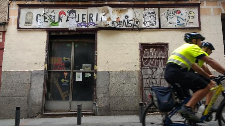 MADRID 8 (c) Rau García